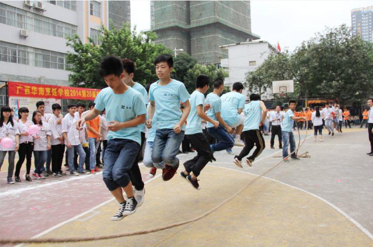 综合体育:南京林业大学研支团六名成员踊跃插